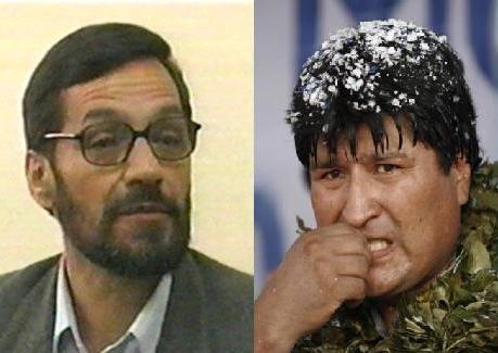EX VICEMINISTRO ALMARAZ CUESTIONA LOS SEIS GRANDES BENEFICIOS QUE EVO DIO A LAS PETROLERAS EXTRANJERAS