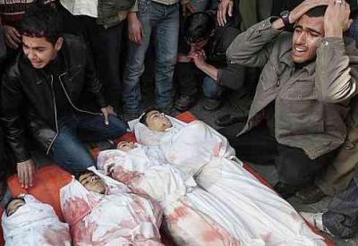 CÓMO LOS MEDIOS Y LAS GRANDES CADENAS OCULTAN LA RESPONSABILIDAD DE ISRAEL EN LA MASACRE DE GAZA. LAS TÉCNICAS DE MANIPULACIÓN