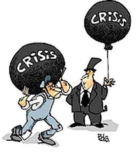 ¿CRISIS? ¿QUÉ CRISIS? ¡LOS BENEFICIOS CRECEN COMO LA ESPUMA!